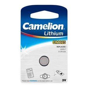 CR1225 Camelion 3V Lithium batteri