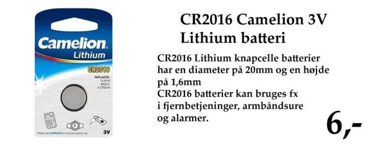 Forside billede batterier