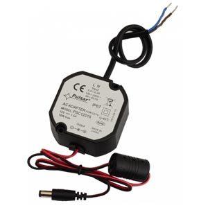 Indbygning strømforsyning IP67 til kamera 12v 1500mA
