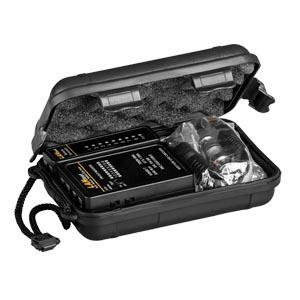 Kabel tester til CAT5 CAT6 og BNC kabler inkl taske billede 2