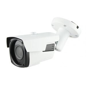 SecVision bullet IP-kamera 4MP 2,7-13,5mm AF 40m IR IP66