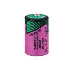 TADIRAN LS14250/SL750 3,6V 1/2 AA Lithium batteri