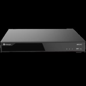 Milesight NVR 16 kanaler (5000 serie)