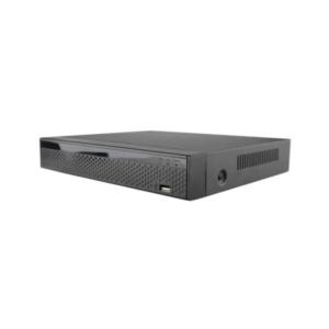 SecVision XVR 4 kanals, COAX IP